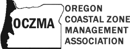 Oregon Coastal Zone Management Association Logo